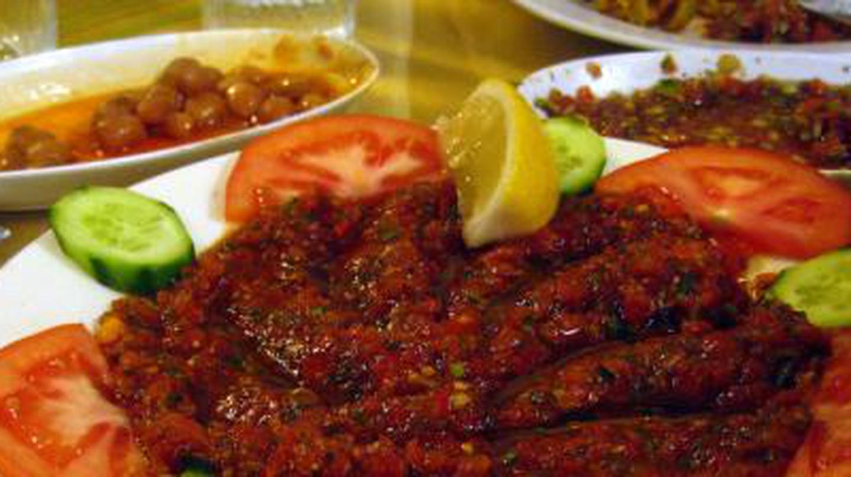The Best Restaurants On Istiklal Street, Istanbul