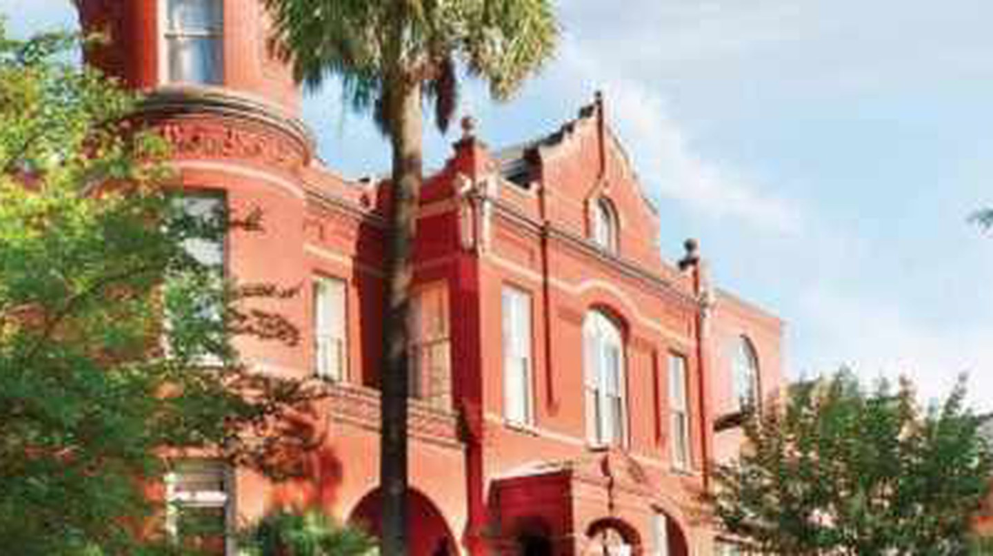 Top 10 Things To Do In Midtown, Savannah