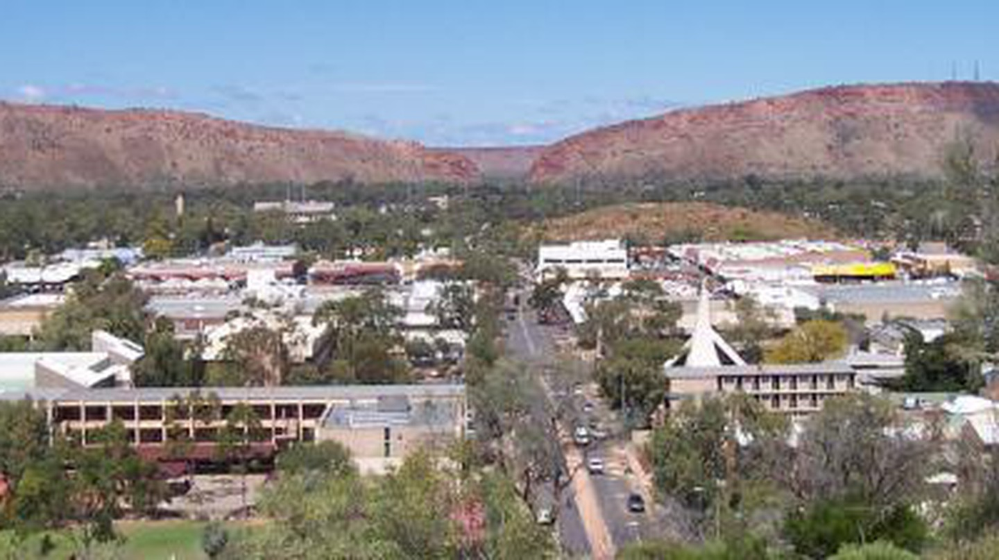 The Best Places To Eat In Alice Springs, Northern Territory