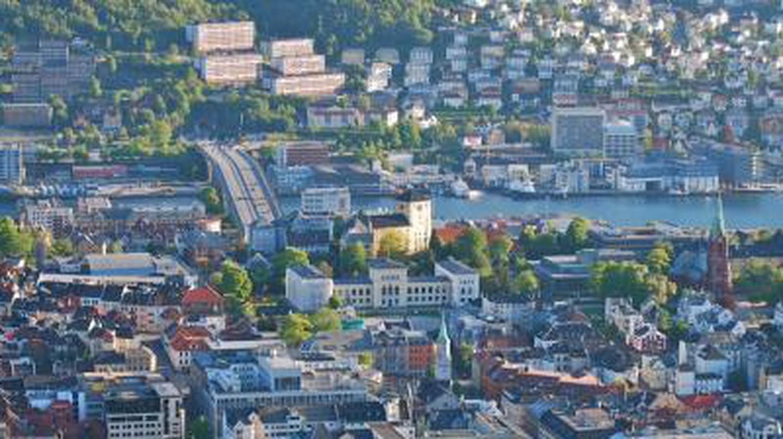 The 10 Best Hotels In Bergen, Norway