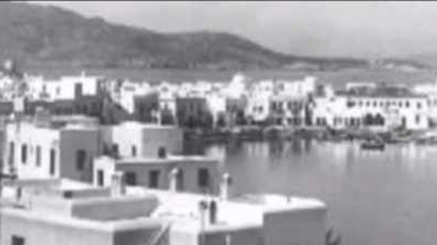 La Bohemia Of Mykonos: The Decades Of Pure Beauty