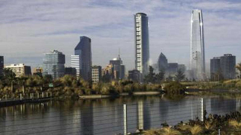 The 10 Best Vegetarian Restaurants In Santiago de Chile
