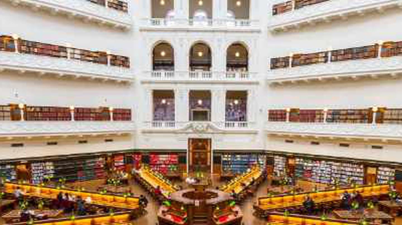 A Literary Tour of Melbourne