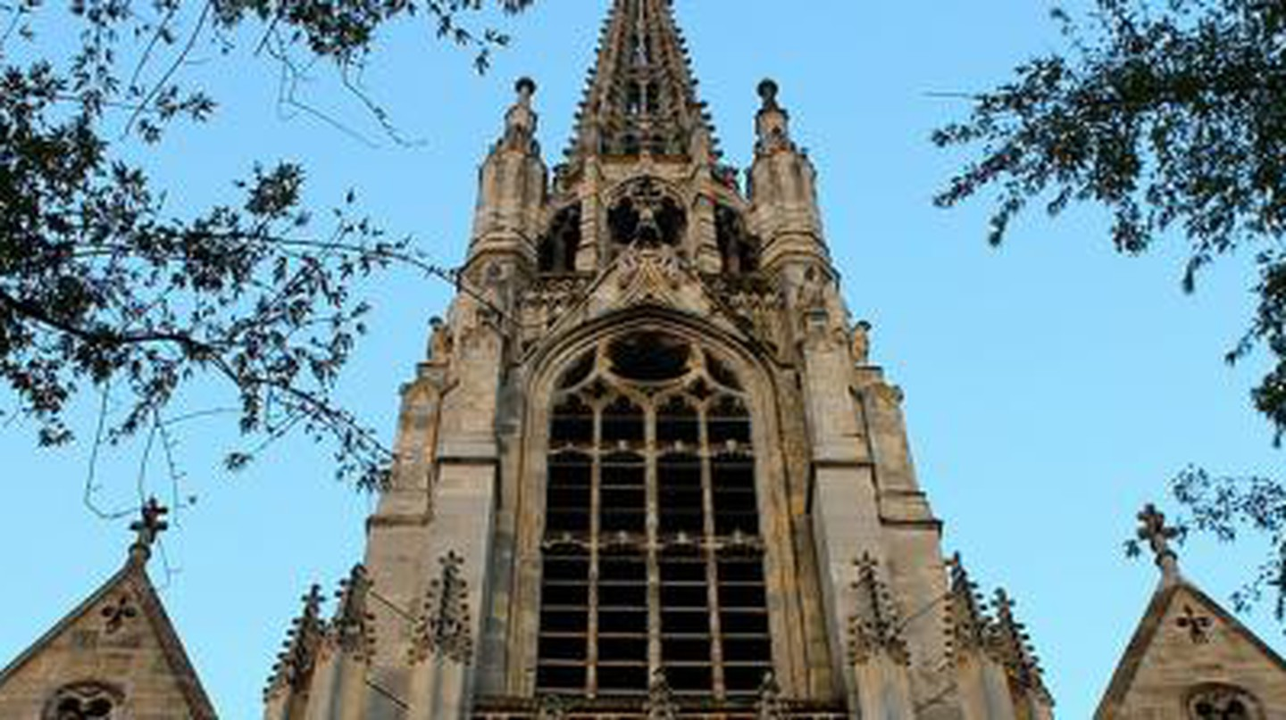 The Most Beautiful Churches In Lille