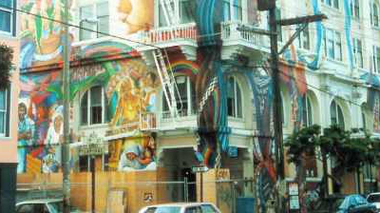 Lovers' Lane: The Romantic History Of San Francisco's Divisadero Street