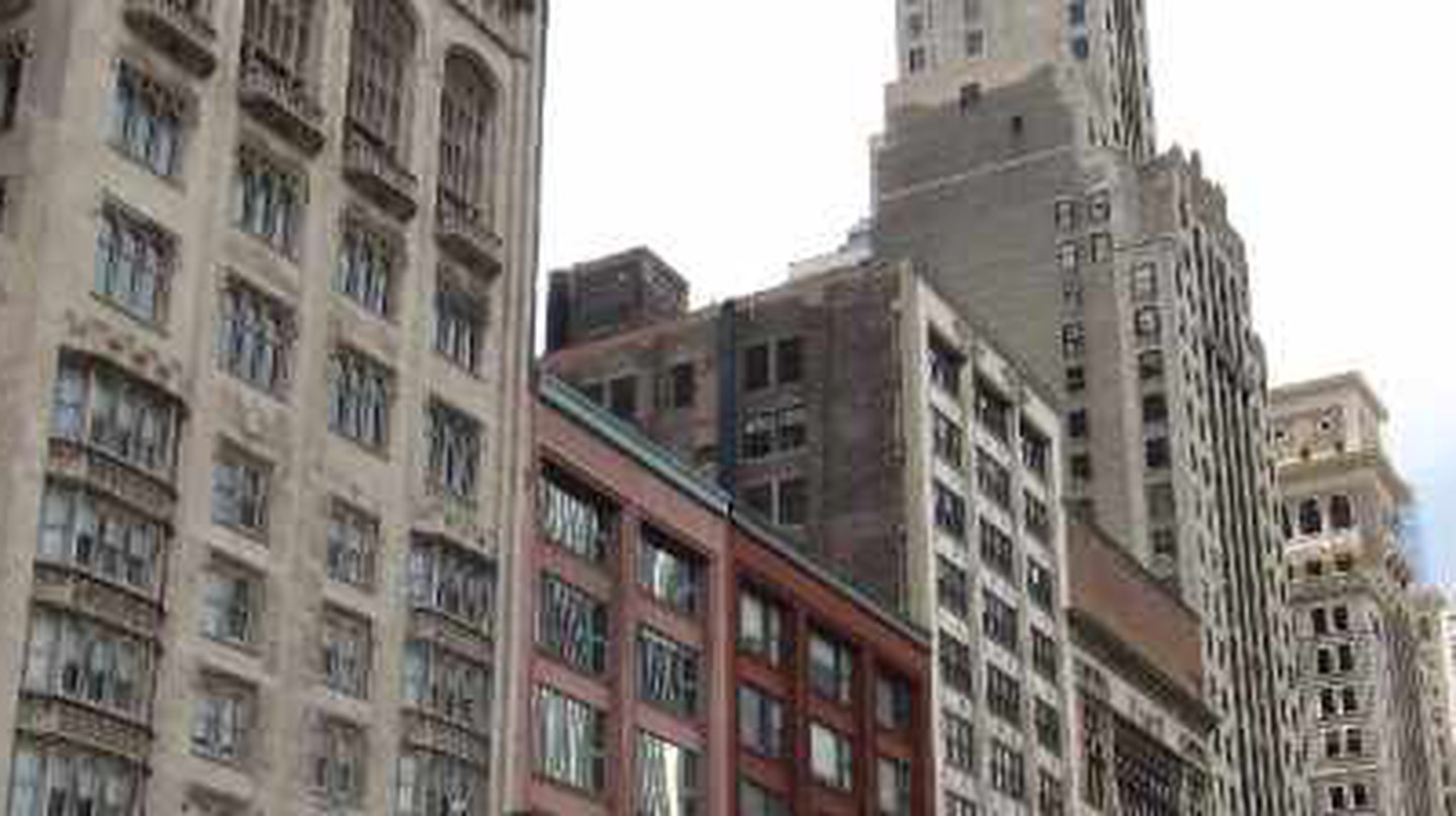 Top 6 Historic Gems In The Loop, Chicago