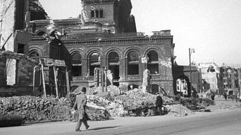 How W.G. Sebald Deftly Investigated Post WWII German Identity
