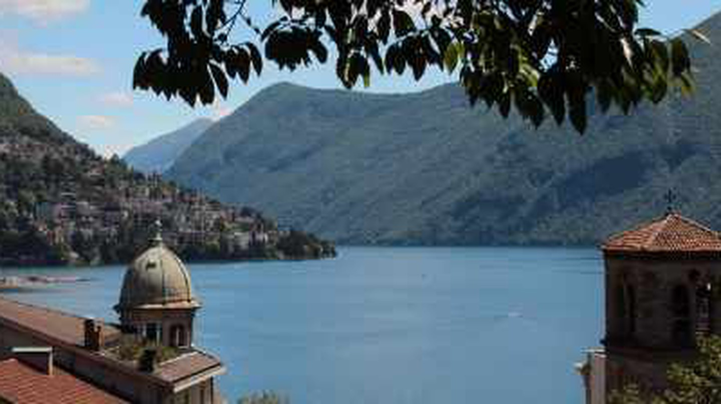 The Top 10 Things To Do In Lugano, Switzerland
