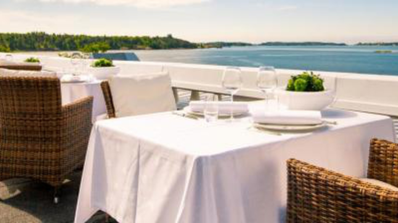 The Best Restaurants In Kulosaari, Helsinki