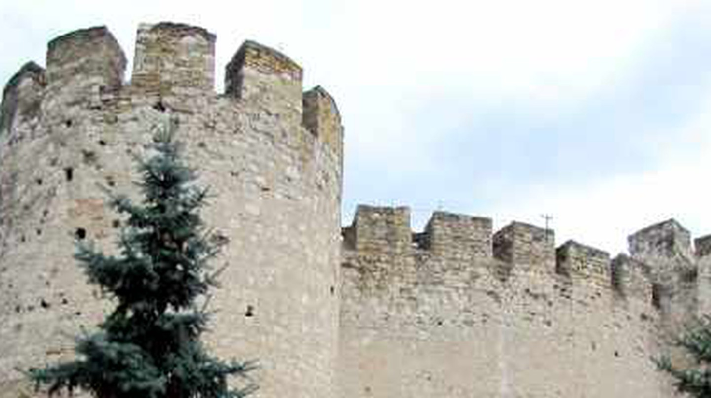 The Most Beautiful Castles in Moldova