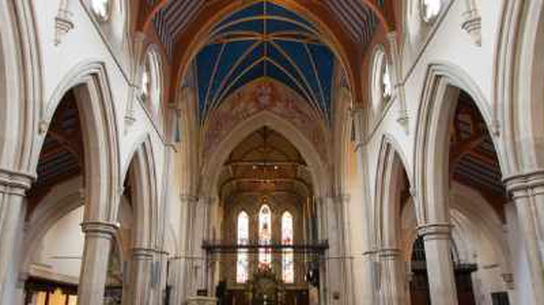 The 10 Best Churches in Glasgow