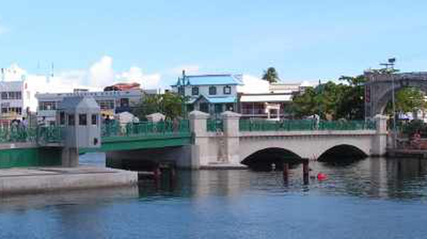 10 Things To See & Do In Bridgetown, Barbados