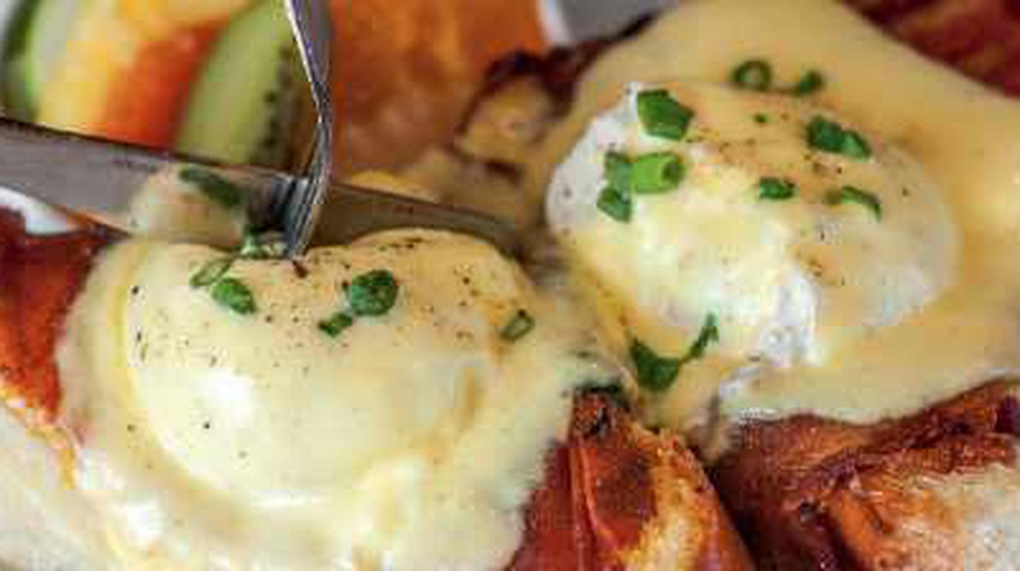 The Best Brunches In Sacramento, California