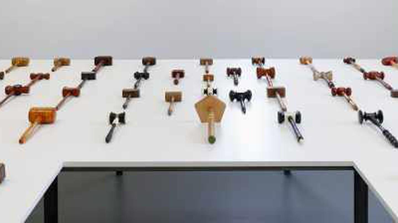 Atopolis Mons: A Collaborative Contemporary Art Exhibition