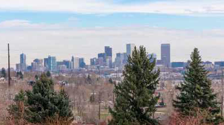 Beautiful Scenic Spots in Denver, Colorado
