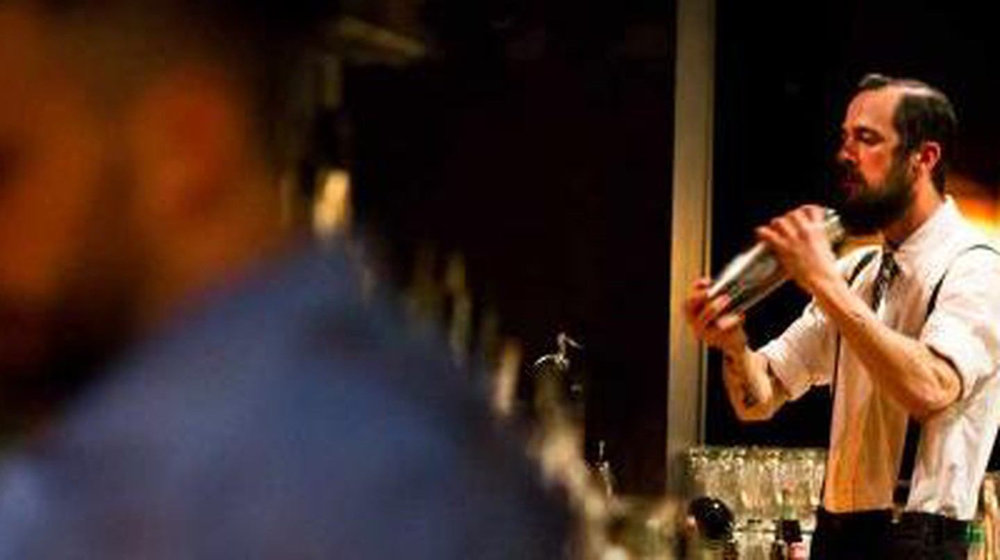 The Best Speakeasies in San Francisco