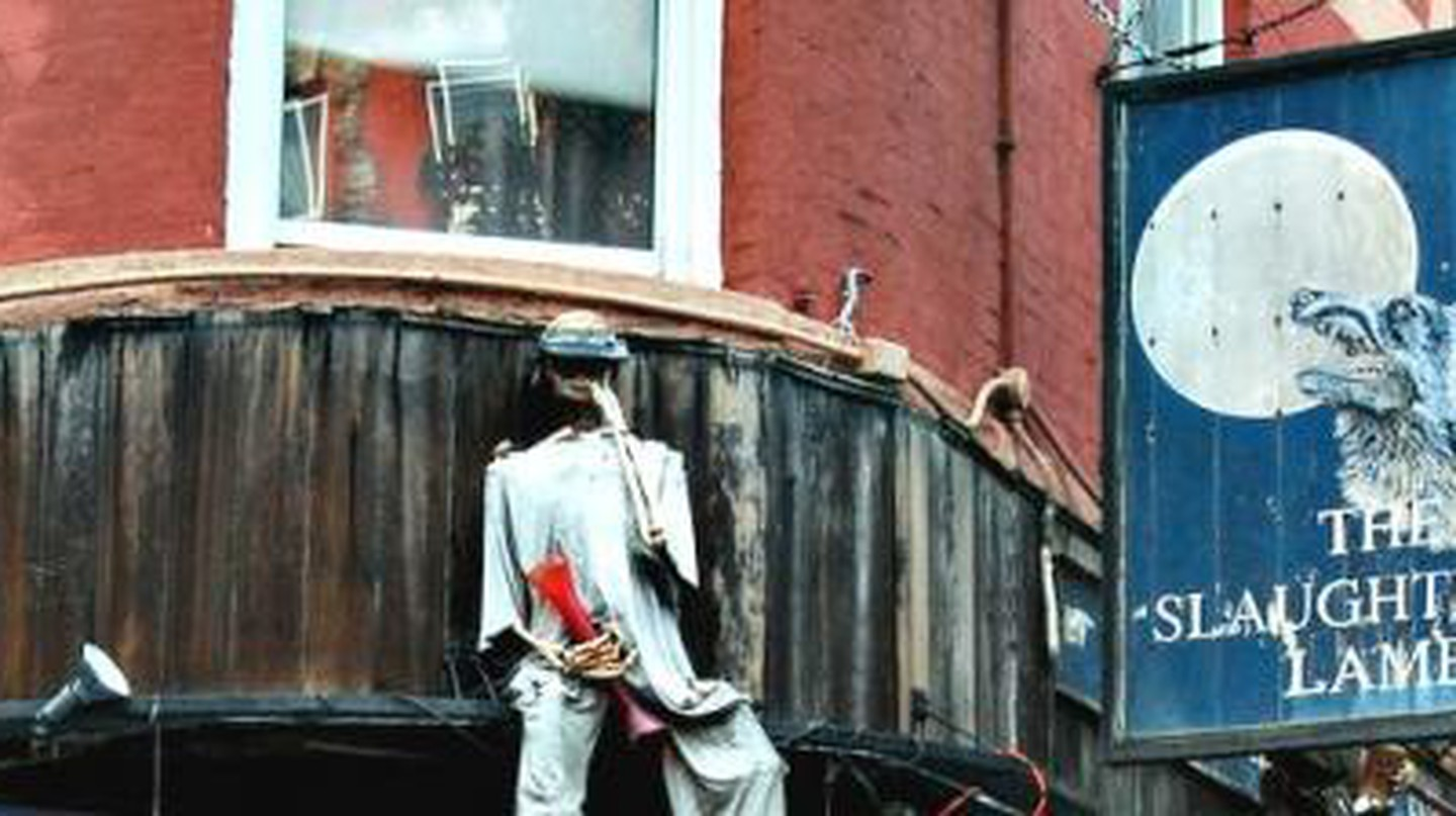 Great Quirky Bars And Restaurants In New York City