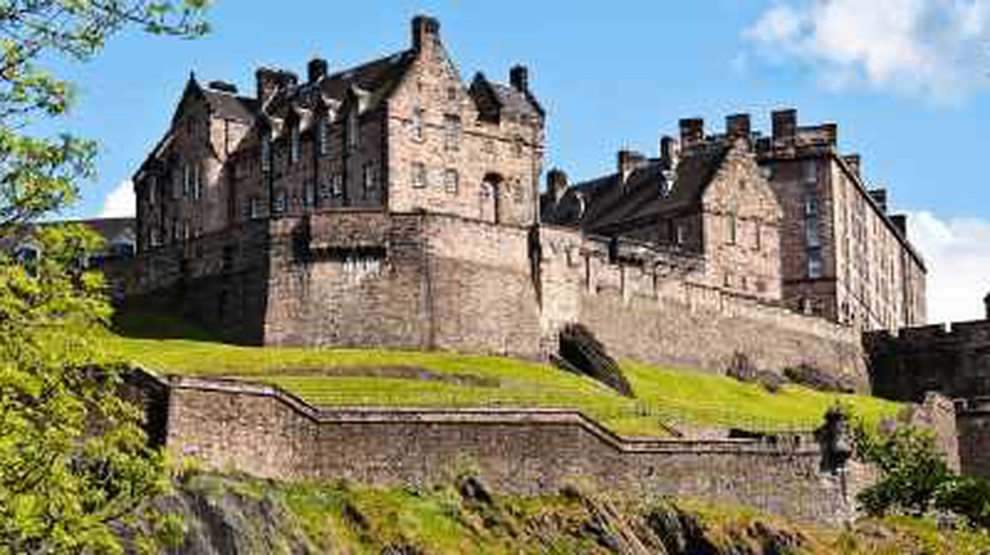 The 10 Best Things To See & Do in Edinburgh