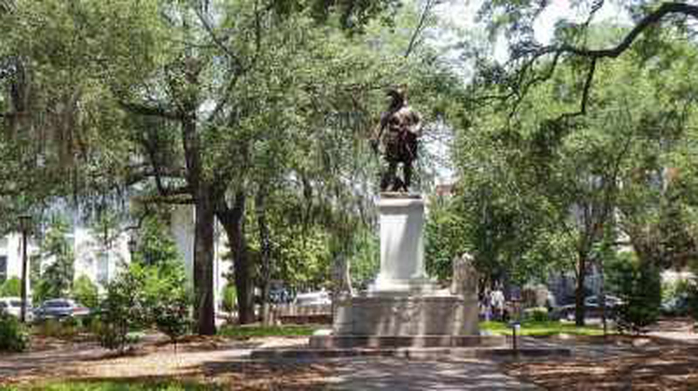 Best Parks in Savannah, Georgia