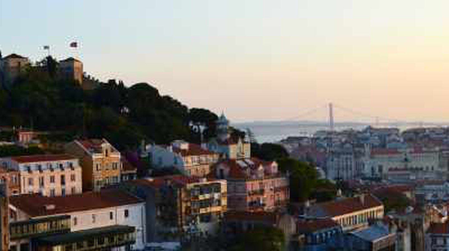 A Literary Tour of Lisbon