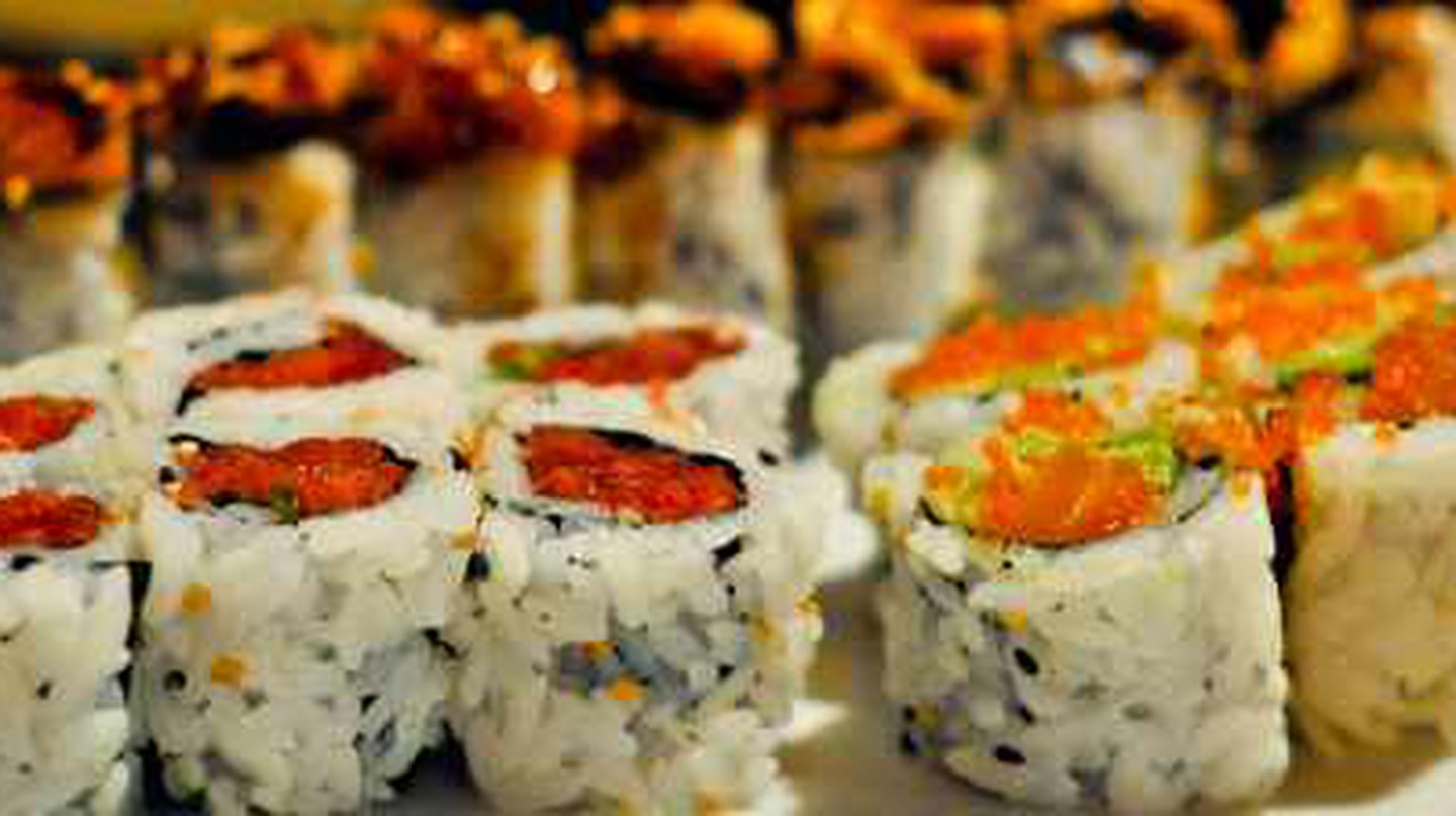 The Best Sushi And Seafood In Seattle