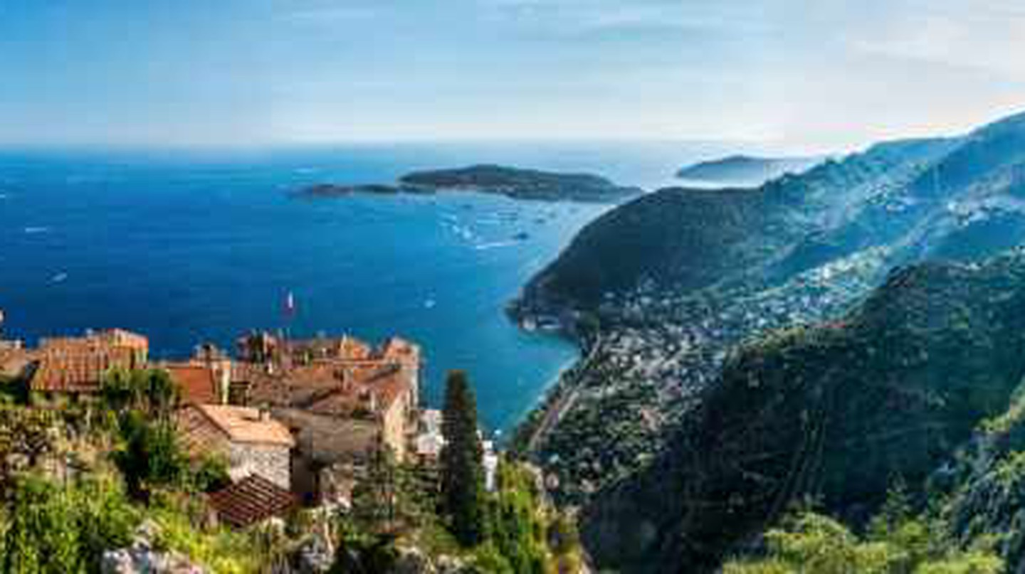 The Top Stops Along The Côte d'Azur
