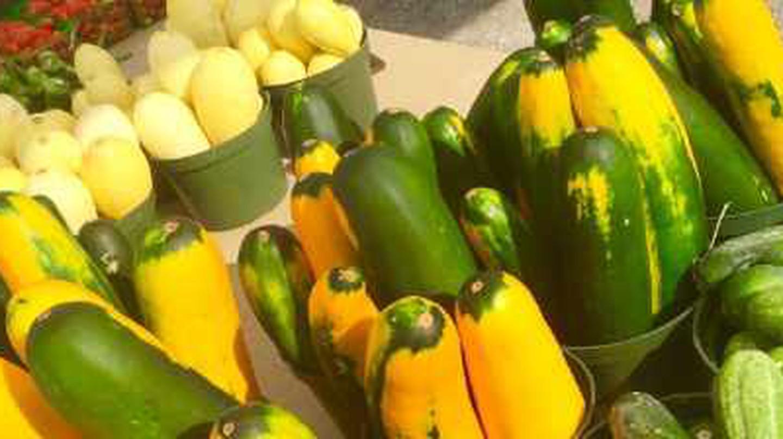 The Best Farmer's Markets In Houston, Texas
