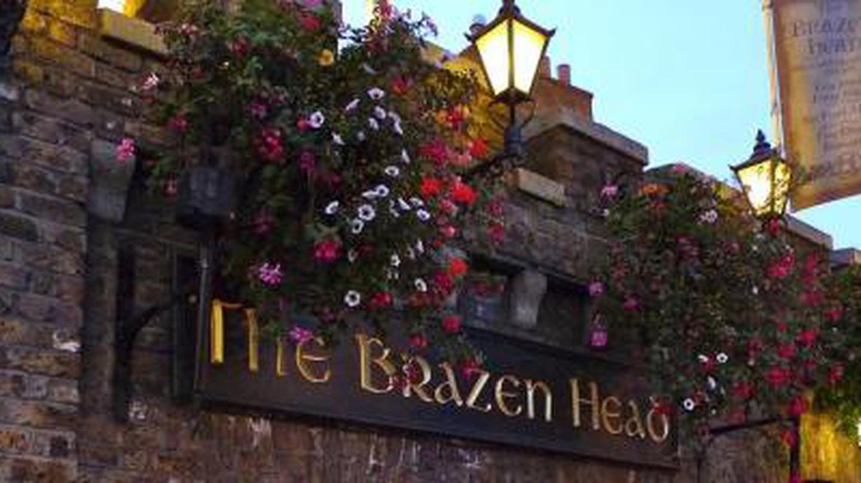 The 10 Best Bars In Old City, Dublin
