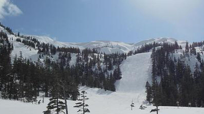 The Best Ski Areas In Alaska