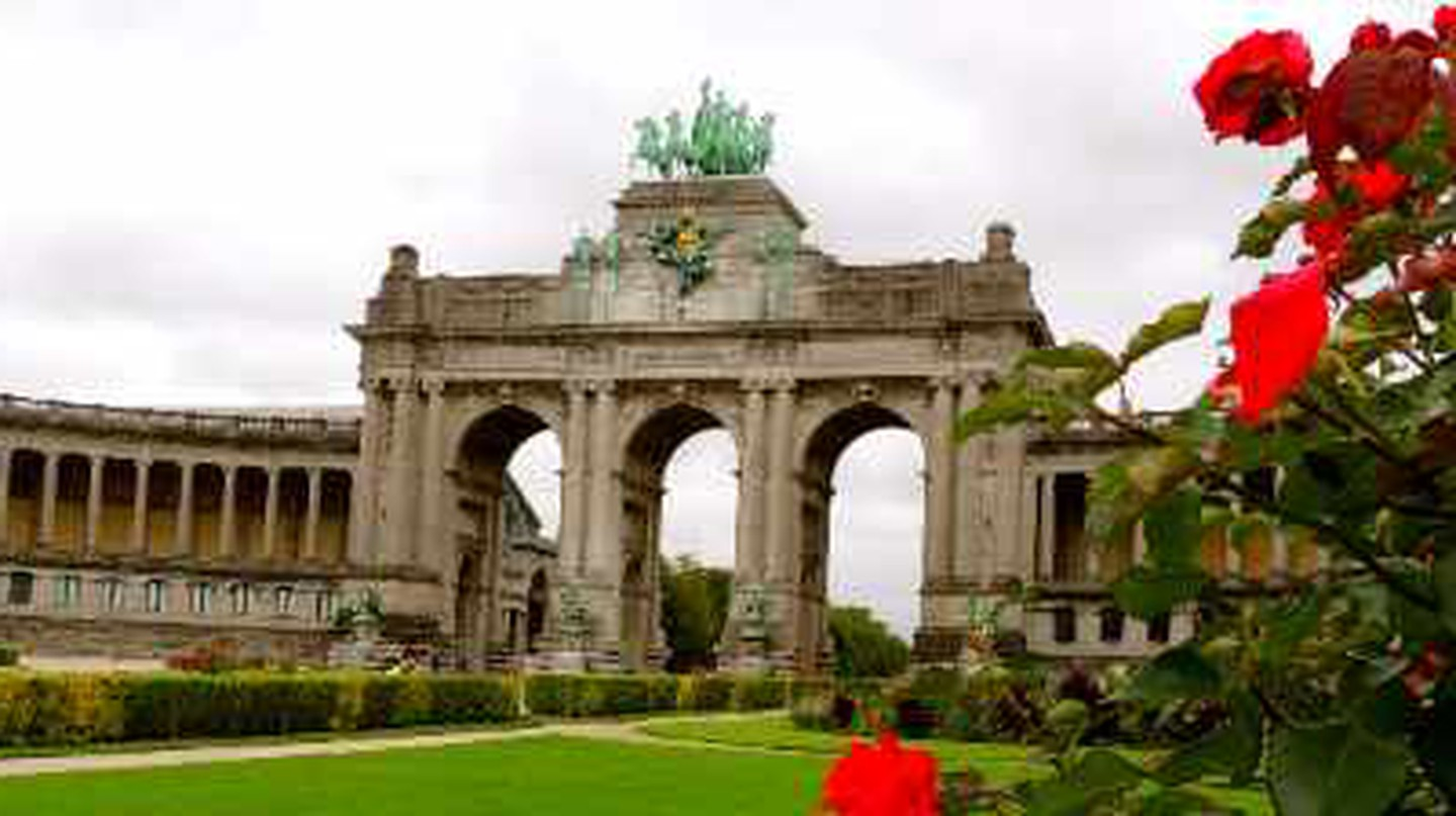 10 Reasons Brussels Is Europe's Most Underrated Capital