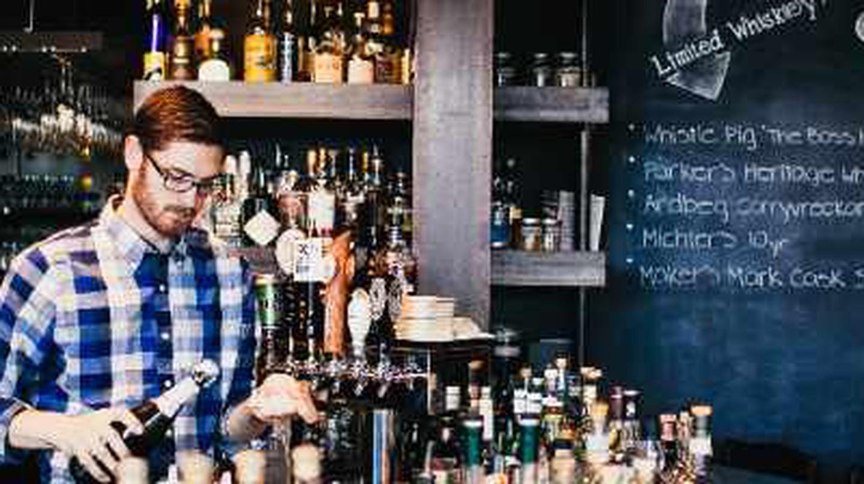 Top 10 Bars In Bellevue, Washington