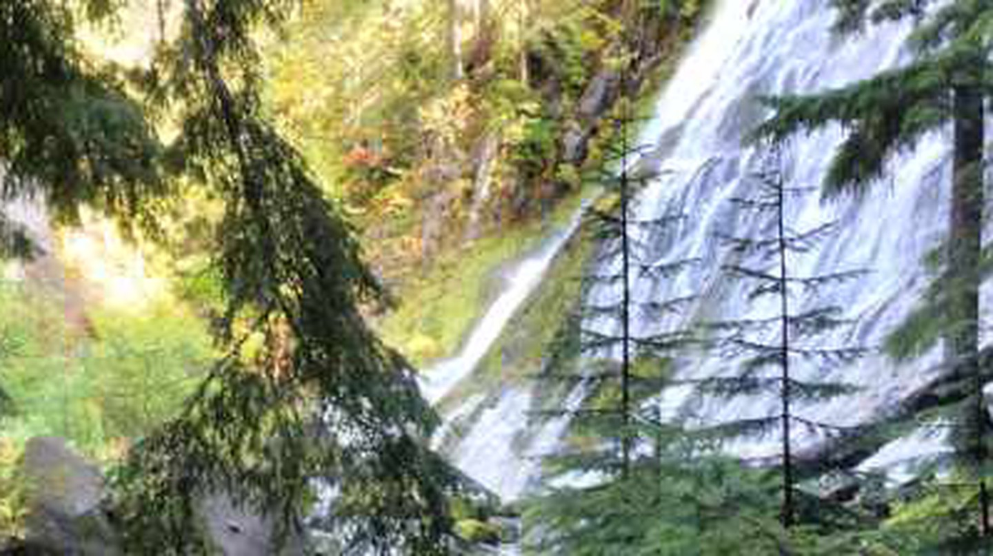 The Best Waterfalls In Central Oregon