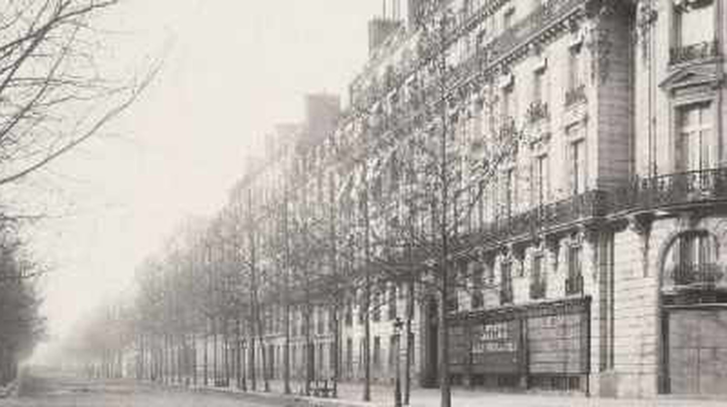 The Man Behind The City of Lights: Baron Haussmann