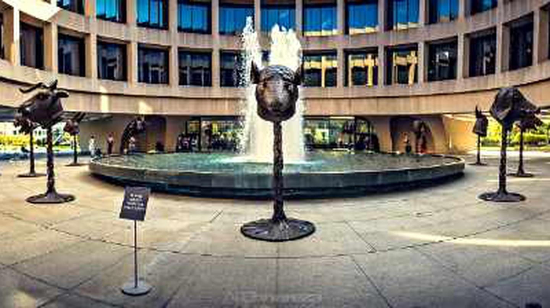 The Must-Visit Art Galleries In Washington DC