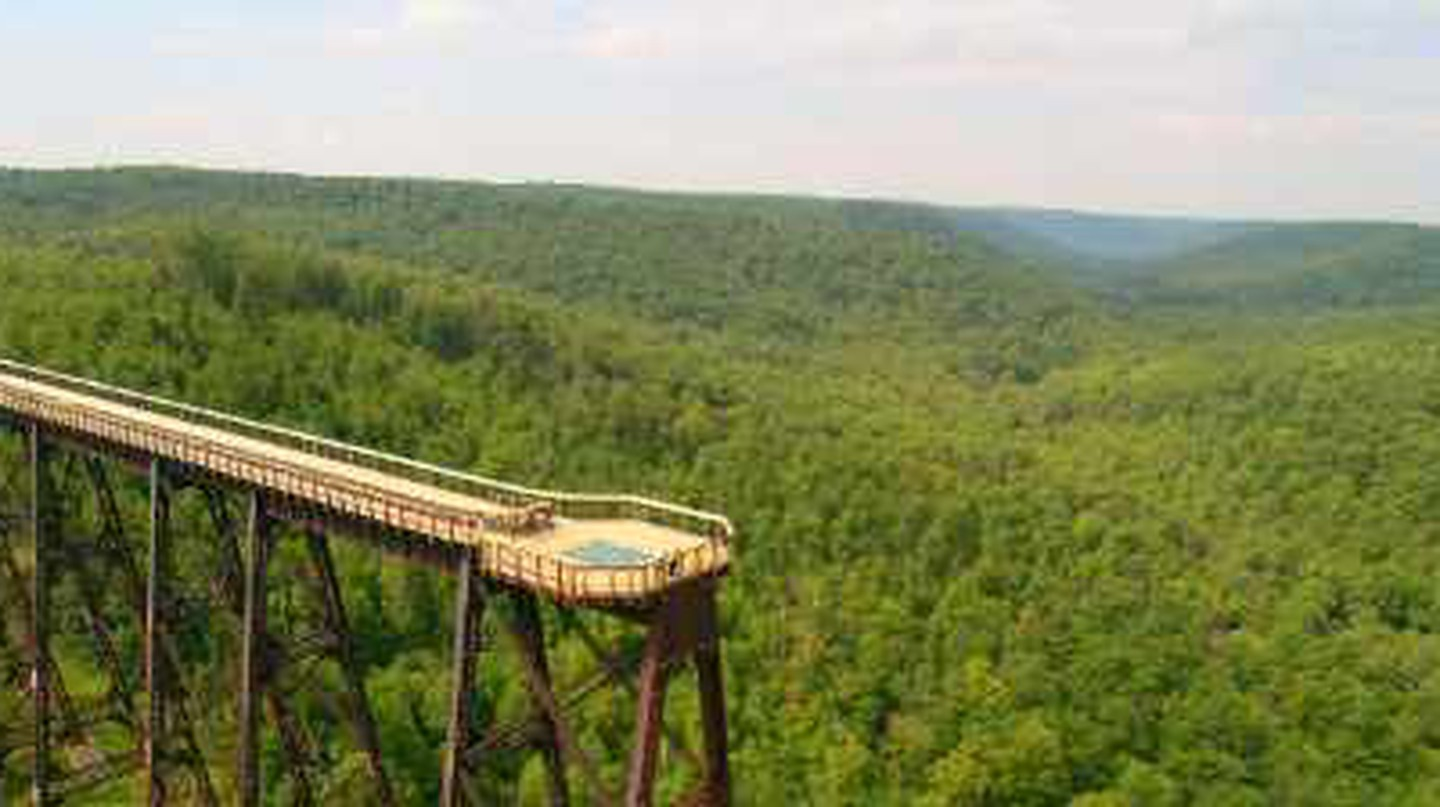 The 10 Most Beautiful Counties In Pennsylvania