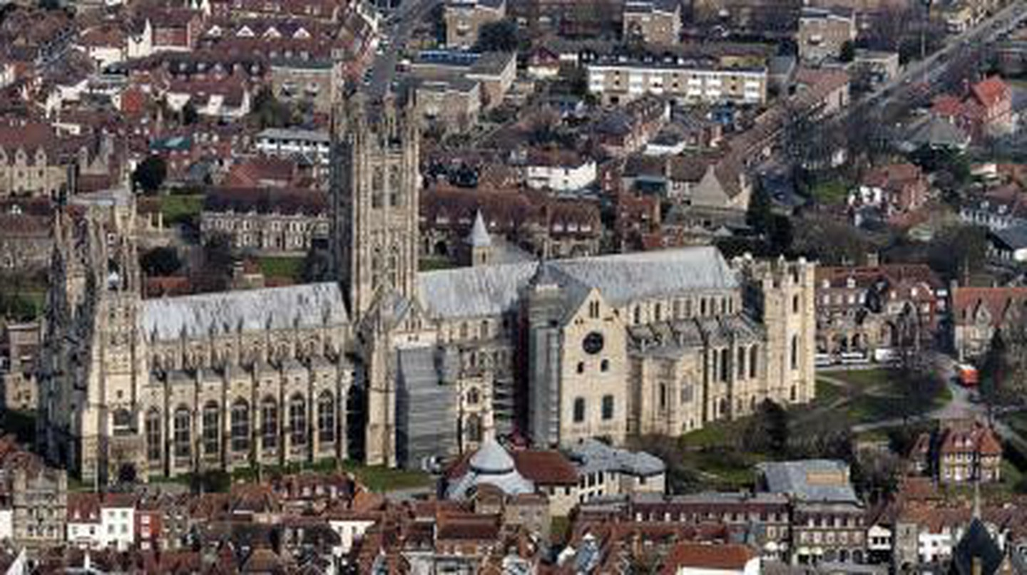 The Top 10 Things To Do And See In Canterbury