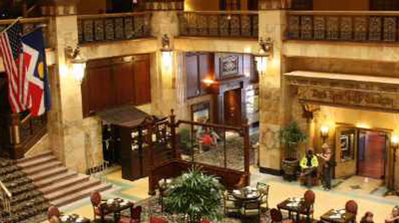 10 Unique Hotels And Inns in Denver, Colorado