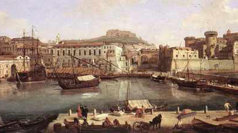 The Most Romantic Restaurants In Naples