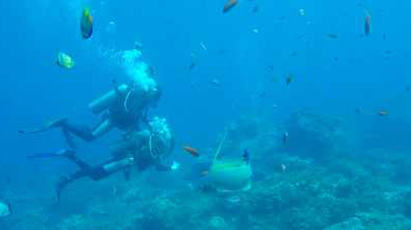 Scuba Diving In Bali: Where To Go And How To Get There