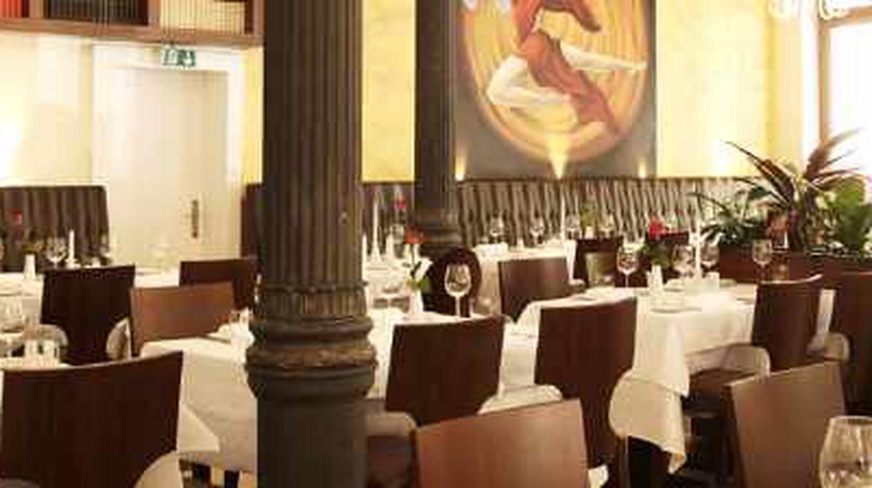 The 10 Best Restaurants In Innenstadt, Frankfurt