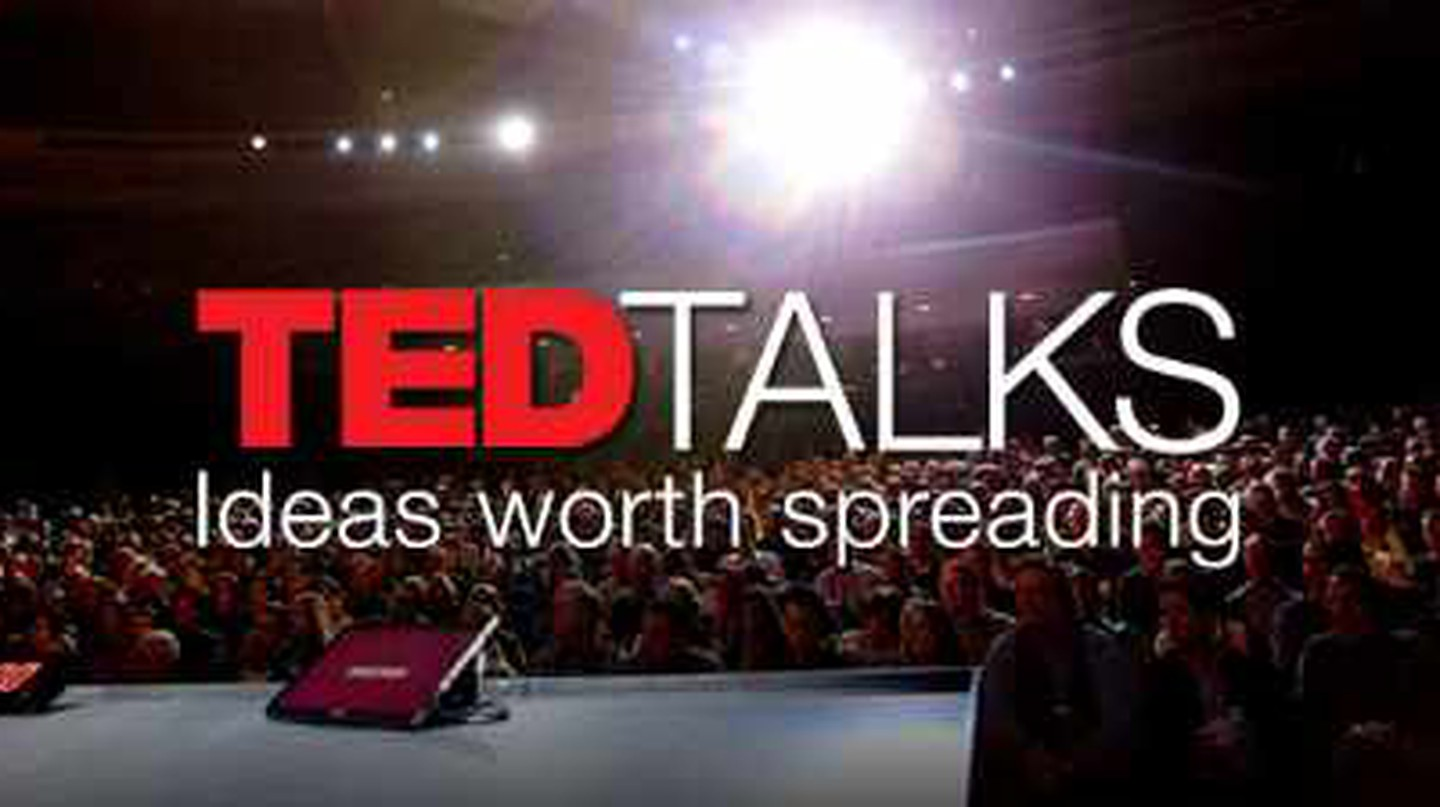 Check Out France's Top TED Talks
