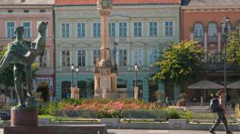 The 10 Best Restaurants In Szombathely, Hungary