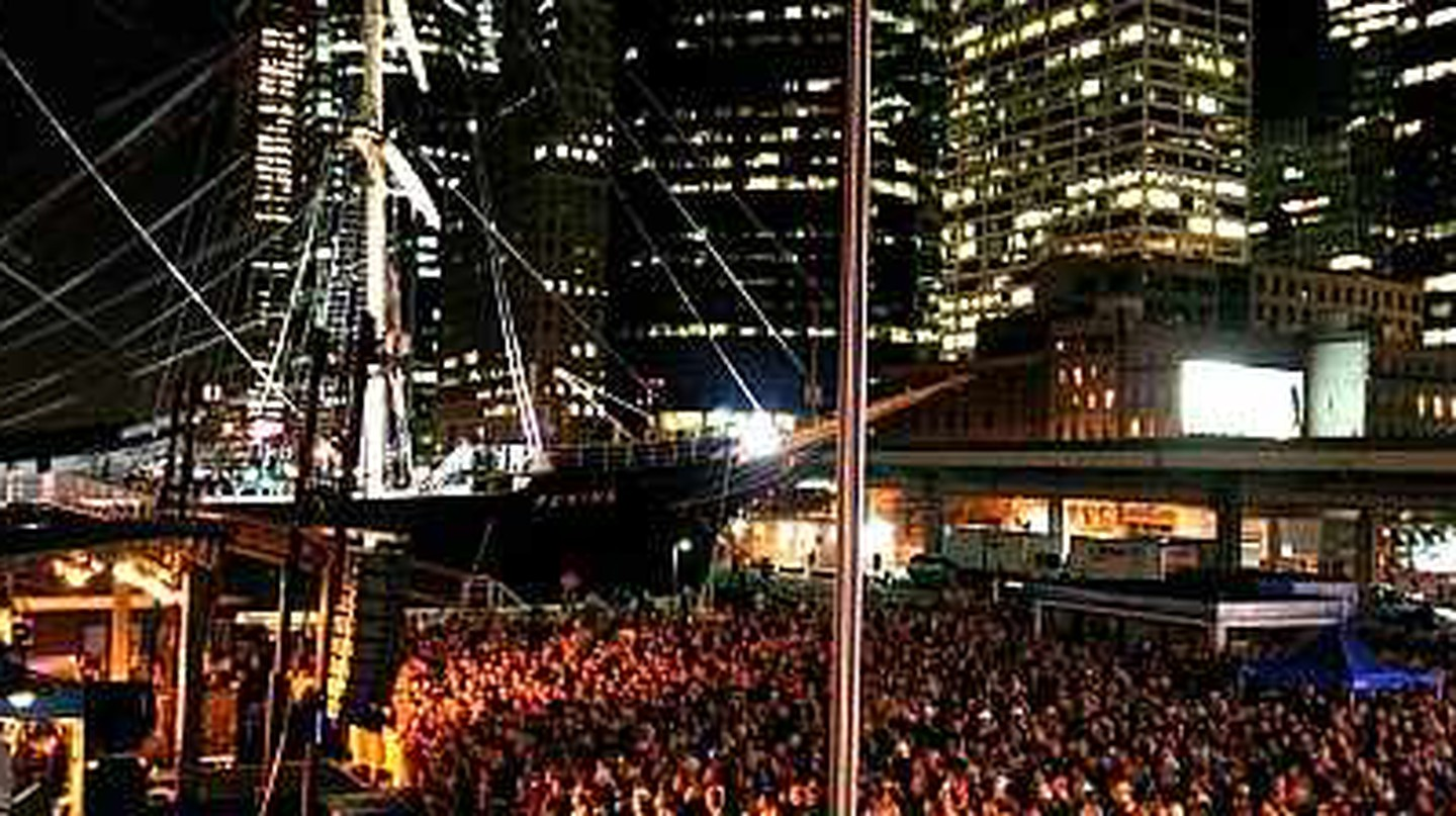 10 Things To Do And See In South Street Seaport