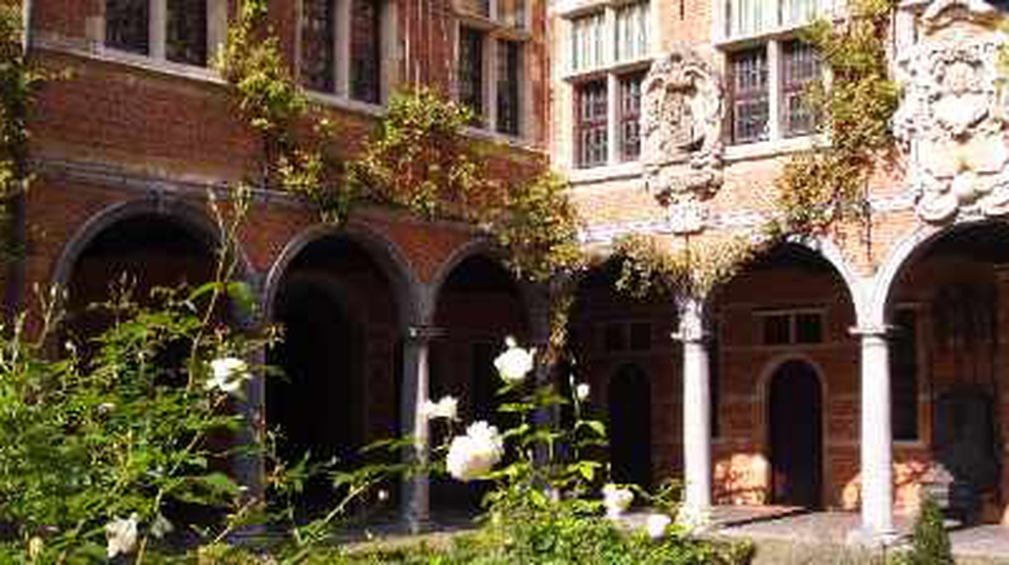 A History Of Antwerp's Plantin-Moretus Museum