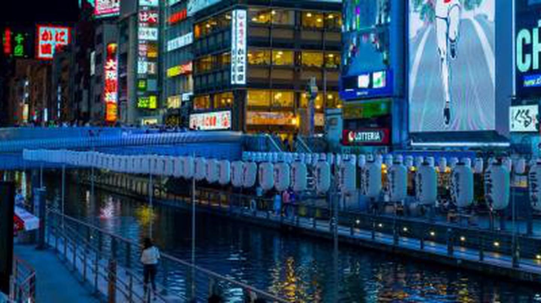 The 10 Best Bars In Namba, Osaka