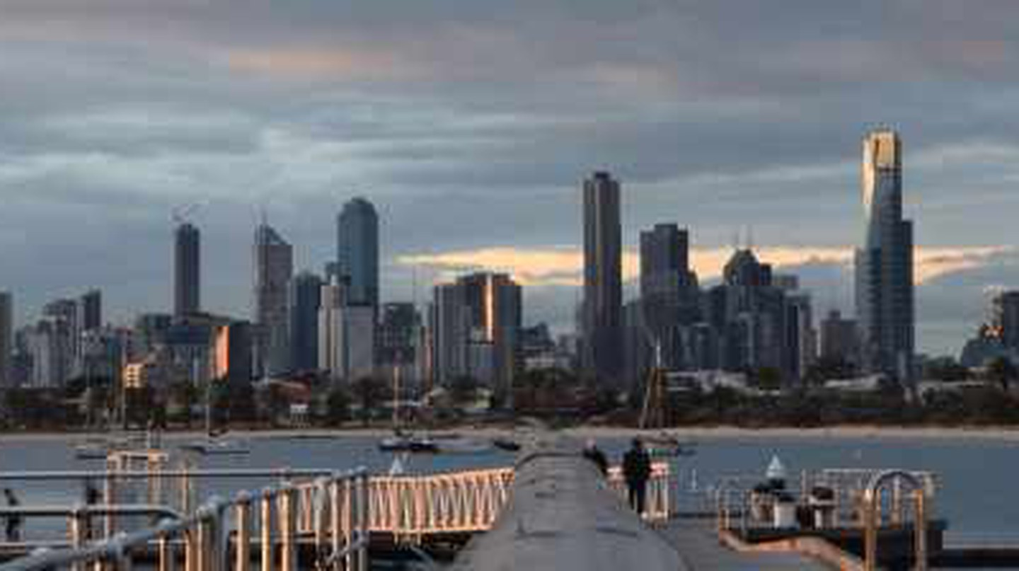 Magnificent Melbourne: A Time Lapse By Sam Woosley