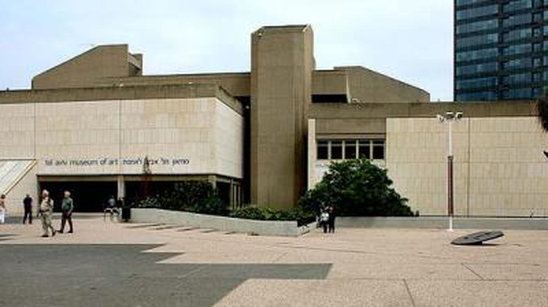 Meet Suzanne Landau, Director And Chief Curator Of Tel Aviv Museum Of Art