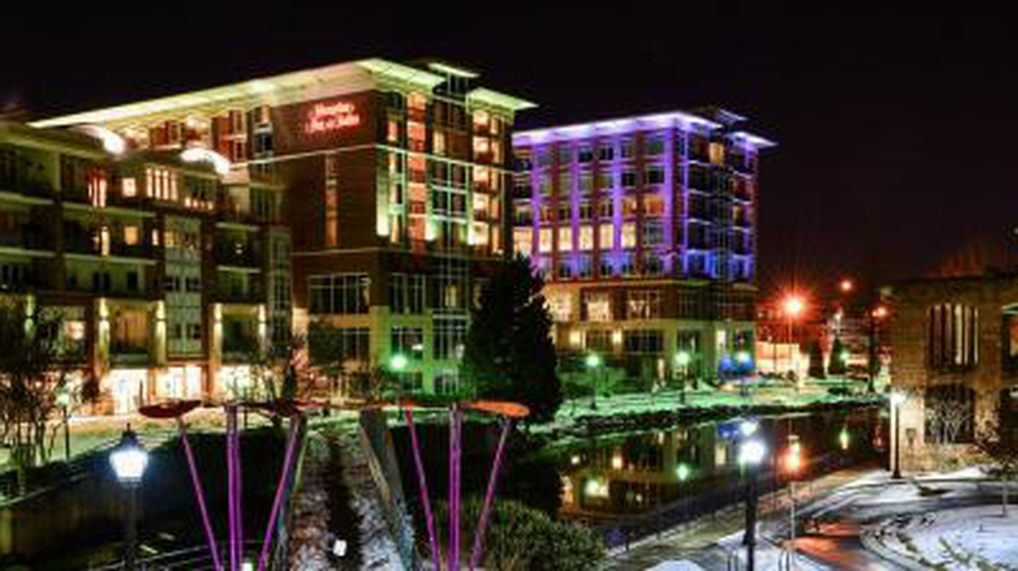 Cultural Things To Do And See In Greenville, South Carolina
