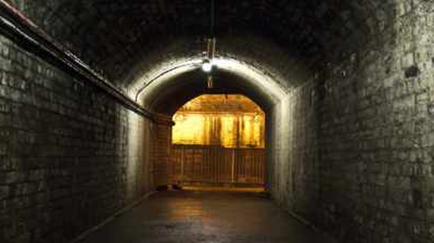 The Most Gruesome Historic Tours In Britain