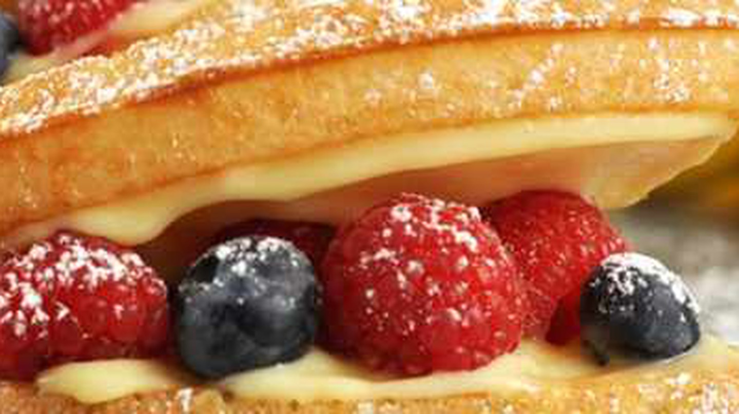 The Best Brunch And Breakfast Spots In And Around Grantville, San Diego